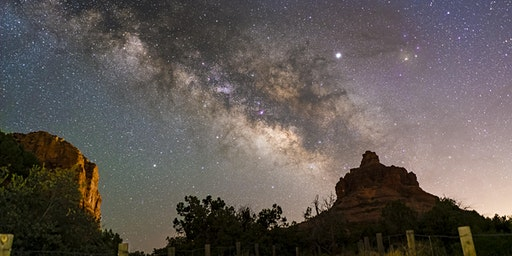 Milky Way & Night Sky Photo Workshop for Beginners