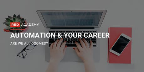 Automation & Your Career tickets