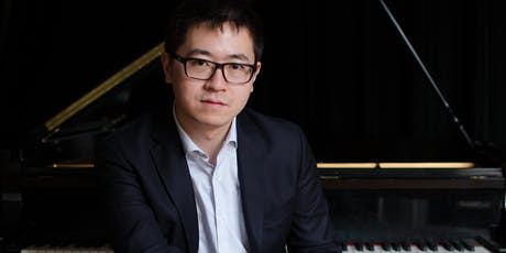 Chun Wang ingressos