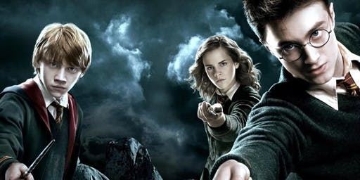Harry Potter Movie Trivia 1.3