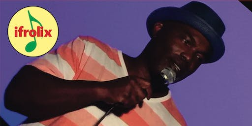 Comedy and Poetry Sundays with DJ mixing R&B, Pop, Dance and More Fort Lauderdale