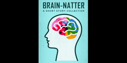 """BRAIN-NATTER"" BOOK LAUNCH PARTY"