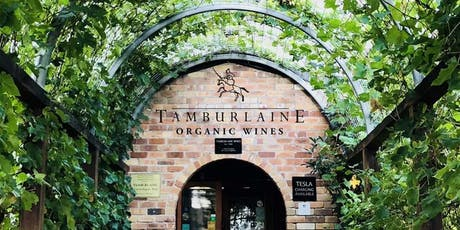 Natural Wine by HB&K - Tamburlaine Winery Masterclass tickets