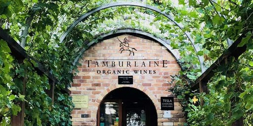 Natural Wine by HB&K - Tamburlaine Winery Masterclass