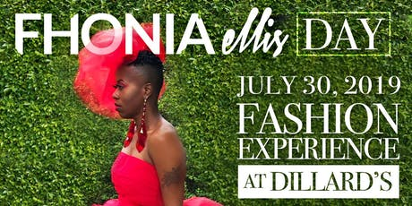 Fhonia Ellis Day  tickets