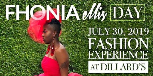 Fhonia Ellis Day