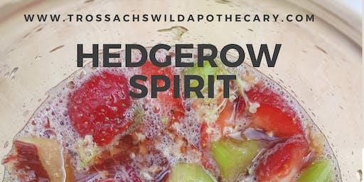 Hedgerow Spirit - Wild Cocktails