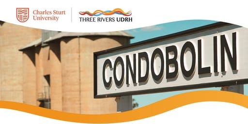 Community Conversations in Condobolin