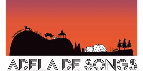 Adelaide Songs tickets