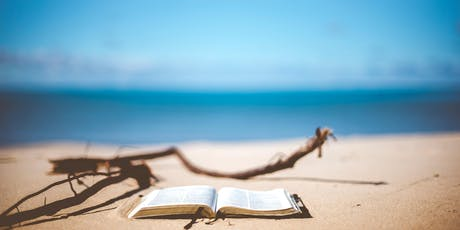 Book Club on the Beach - FREE! tickets