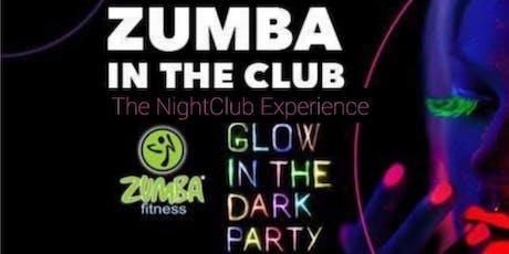 Glow In The Dark Zumba Party tickets