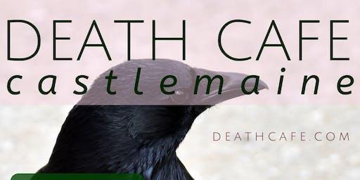 Death Cafe Castlemaine