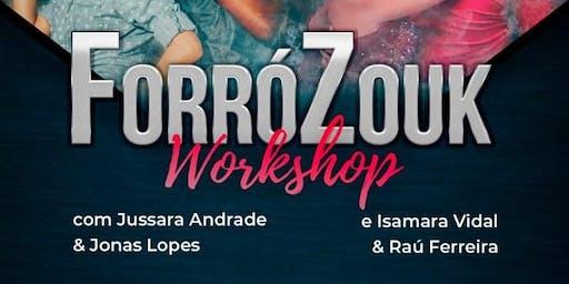 ForróZouk Dance WorkShop