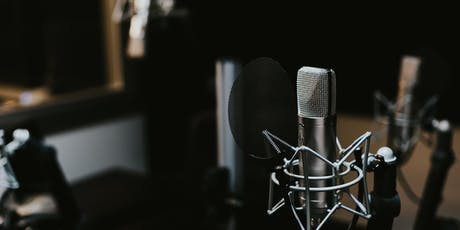 St Leonards TAFE Recording Studio Basics Short Course tickets
