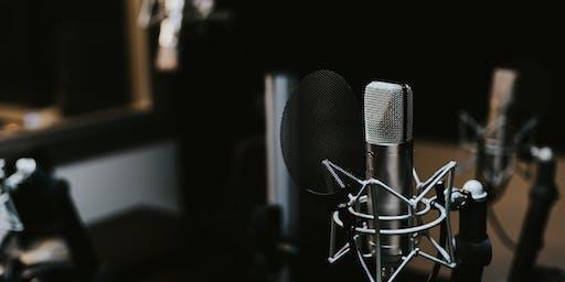 St Leonards TAFE Recording Studio Basics Short Course