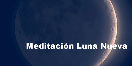 Meditación Luna Nueva en Leo