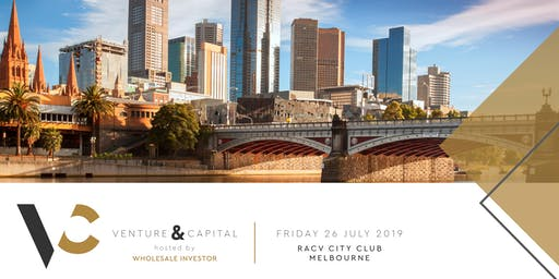 Venture & Capital Melbourne