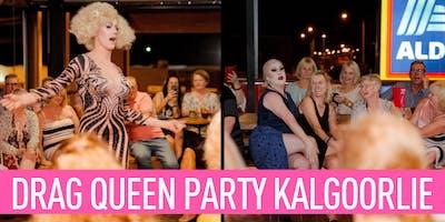 Kalgoorlie Drag Show October