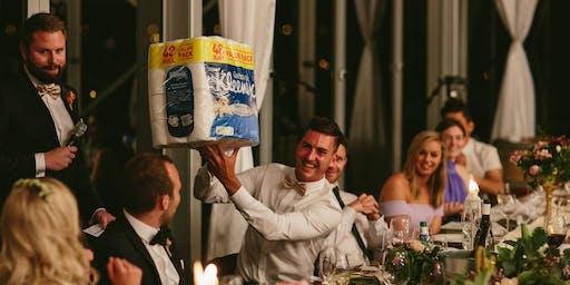 My Wedding Business MC Masterclass-Brisbane