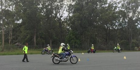 Pre-Learner Rider Training Course 190810LA tickets