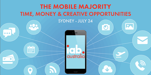 The Mobile Majority: Time, Money & Creative Opportunities