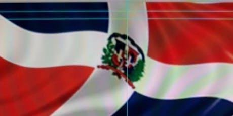 La Gran Gala Dominicana.  entradas