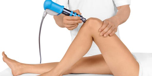 Improving Clinical Outcomes in Sports Medicine using Radial Shockwave Therapy