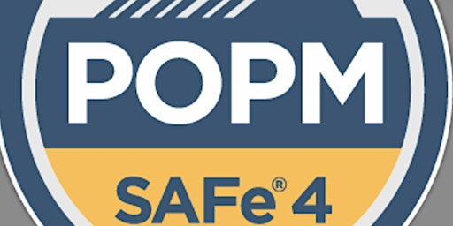SAFe Product Manager/Product Owner with POPM Certification in Atlanta ,Georgia (Weekend)