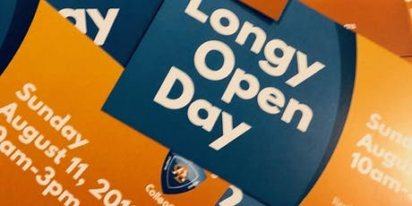 Longerenong College Open Day tickets