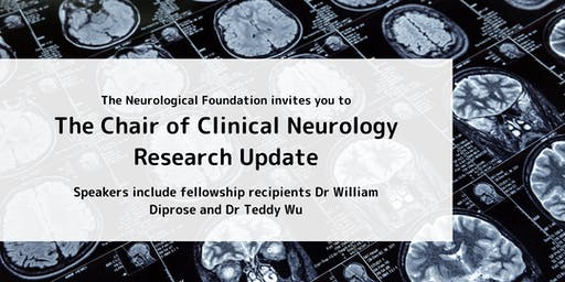 Chair of Clinical Neurology Christchurch