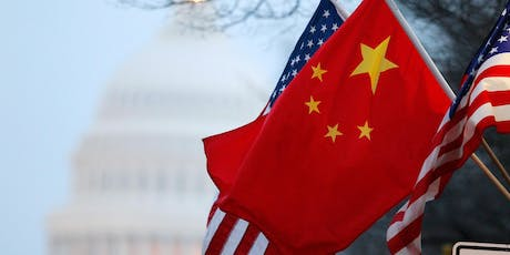 The origins of the New Cold War: China-US relations tickets