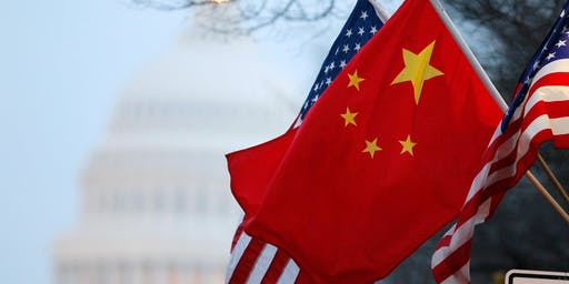 The origins of the New Cold War: China-US relations