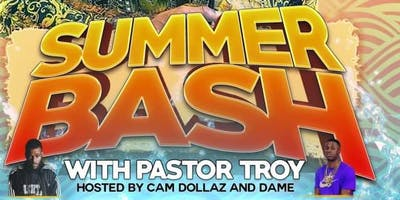270 HARDIN COUNTY SUMMER BASH WITH PASTOR TROY !