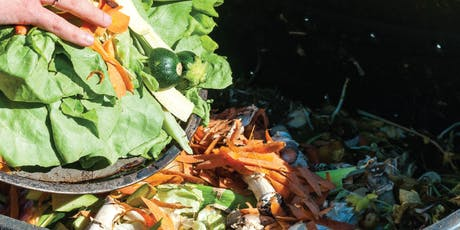 Compost and worm farming workshop tickets