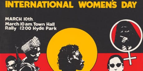 Sedition 2019 In Conversation: A Woman's Place  tickets
