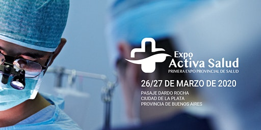 Expo Activa Salud Buenos Aires