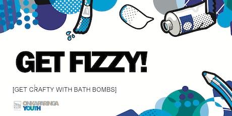 Get Fizzy! tickets