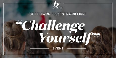 Challenge Yourself  tickets