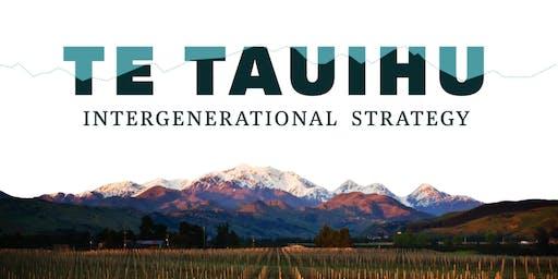 Te Tauihu Community Hui - Picton