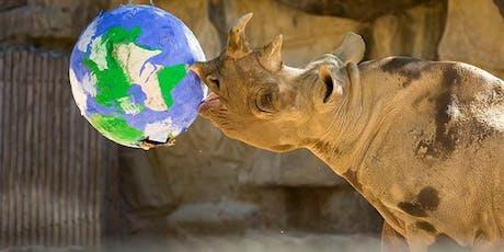Bowling for Rhinos 2019! tickets