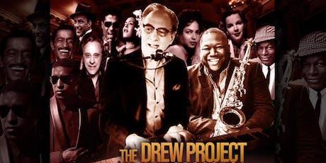 Drew Project Presents Urban Jazz at The Ambassador | The Classics tickets