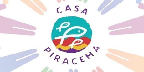Formação Doula e Educadora Perinatal Colaborativo Agosto ingressos