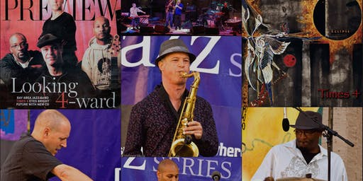 Times 4 |  Soul Jazz Concert on the Inverness Ridge