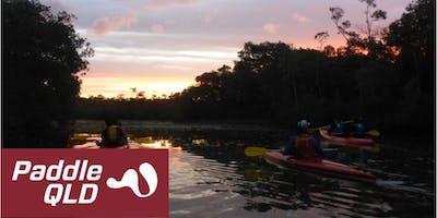 GOLD - Canoe Moon River
