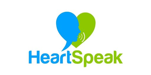 HeartSpeak - 4 Courses - 11-13 October 2019 - Smithers, BC, Canada