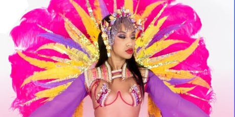 Miami Carnival Road Video tickets