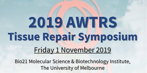 2019 AWTRS Tissue Repair Symposium