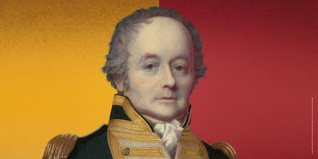 Gala Opening Night: Bligh - Hero or Villain? tickets