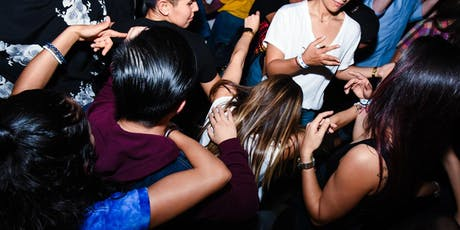 Swagger Like Us Presents Chorizo Funk tickets