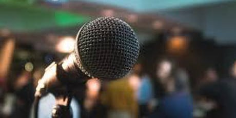 Pitching in Conversation, Public Speaking and Training Workshop tickets